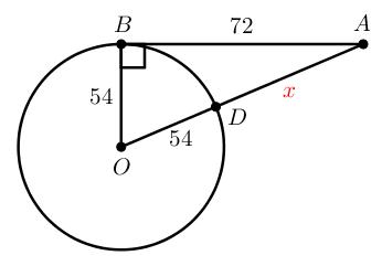 Геометрия. Урок 5. Задания. Часть 1.