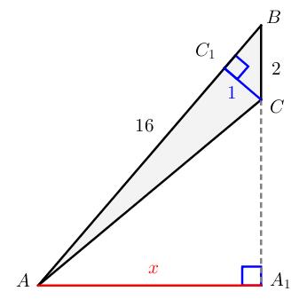 Геометрия. Урок 3. Задания. Часть 1.